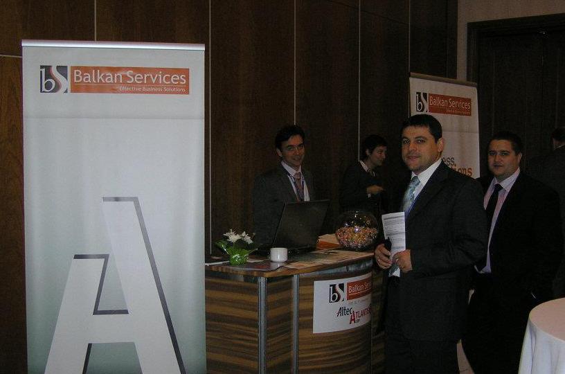 """На 13 Ноември в хотел Шератон IDG организира 8-ми форум """"Системи за Управление на Бизнеса"""""""