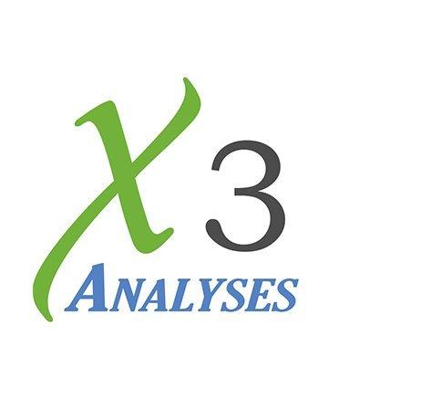 Bulgarian version of X3Analyses