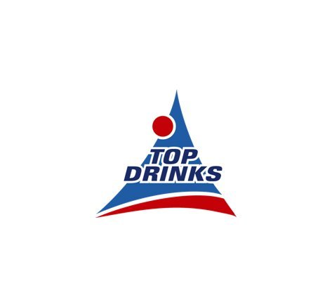 Top Drinks Finished a large business intelligence project