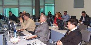 За седми пореден път Balkan Servcies организира обучителен семинар на тема Business Intelligence