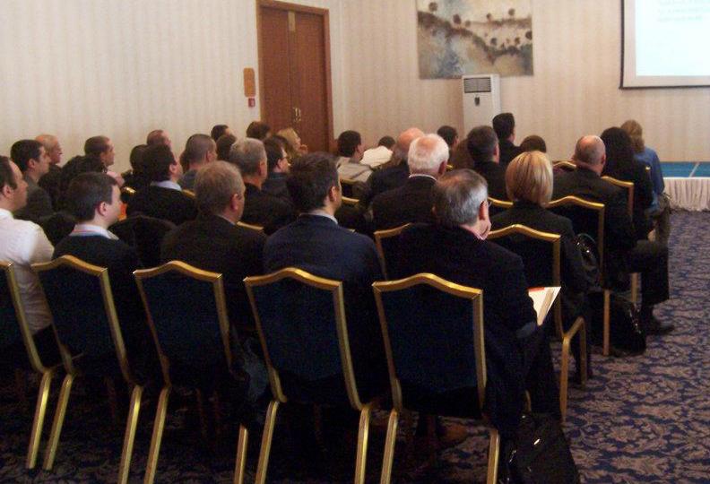 Проведе се 9та Ннационална Конференция на тема: Системи за Управление на Бизнеса