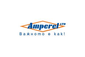 Balkan Services внедри ex-van продажби с Atlantis ERP и BI решение в Амперел