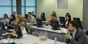 Balkan Services held training on Fundamentals of Business Intelligence