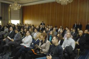 Balkan Services бе домакин на събитието Business Intelligence и ритейл бизнесът