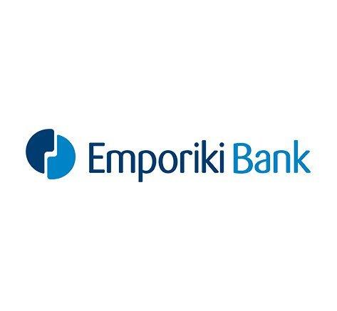 Balkan Services implemented Atlantis ERP Financial in Emporiki Bank Bulgaria