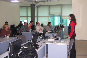 """Balkan Services проведе обучение на тема """"Стратегическо управление чрез ефективна система за анализ"""