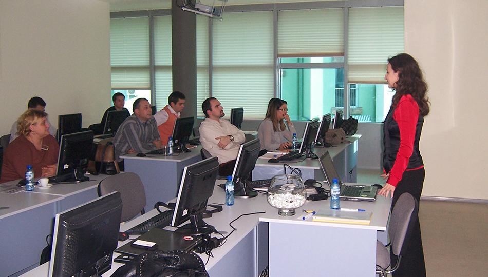 """Balkan Services проведе обучение на тема """"Стратегическо управление чрез ефективна система за анализ  - Balkanservices.com"""