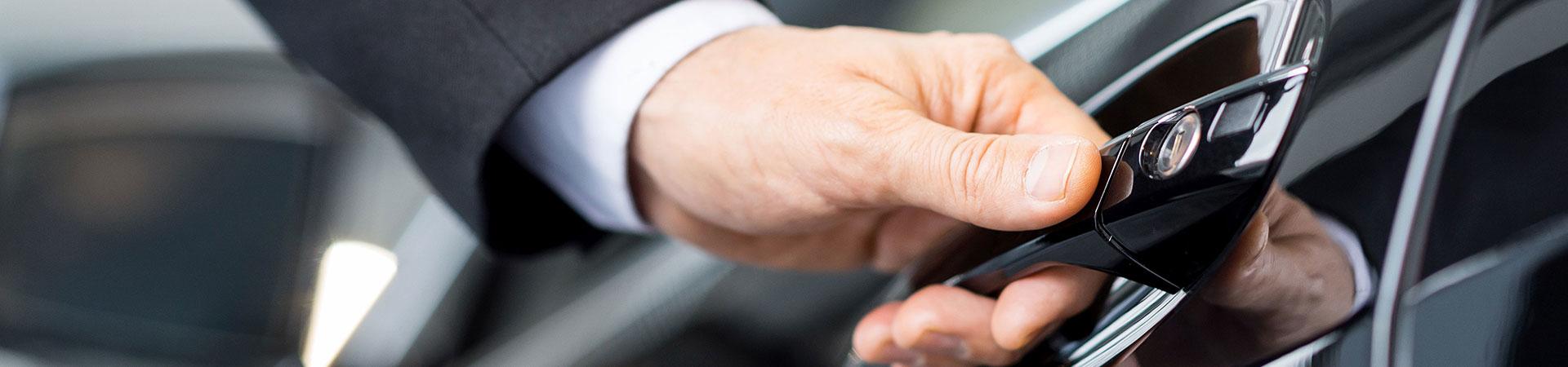 Решения за мобилни търговски екипи
