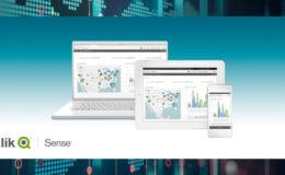 Qlik Sense - moshten analitichen instrument v rycete na biznesa - www.balkanservices.com