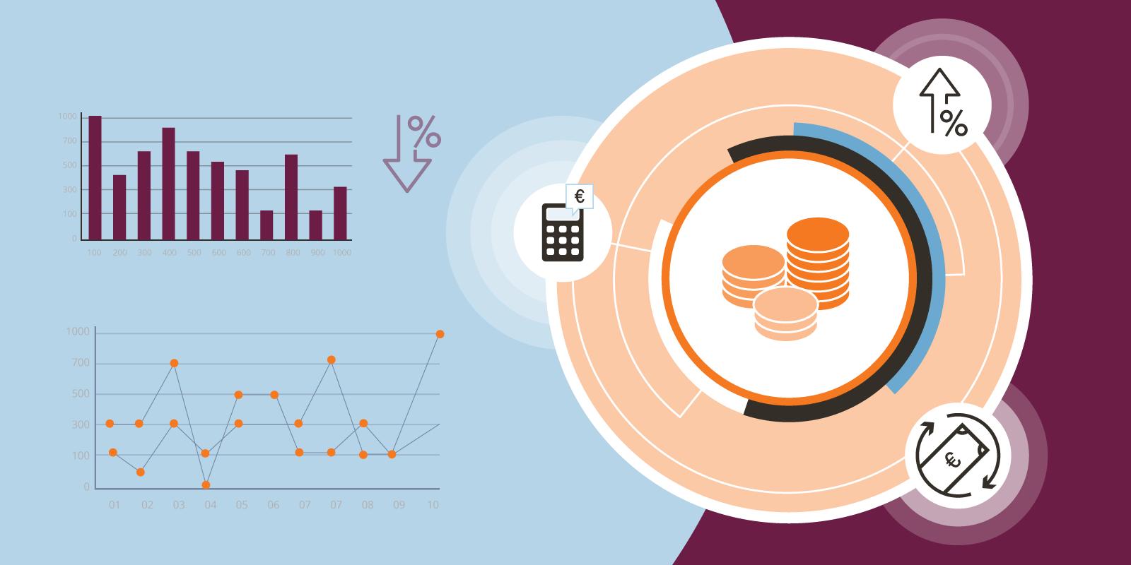 Мерки за преструктуриране на фирмения бюджет в условията на криза - balkanservices.com