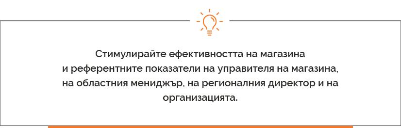 Съвет за ритейл сектора, физически магазин - balkanservices.com
