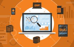 Как големите компании анализират ERP данните с помощта на BI софтуер?
