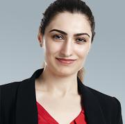 Найри Масихи, Head of PMO - Balkan Services