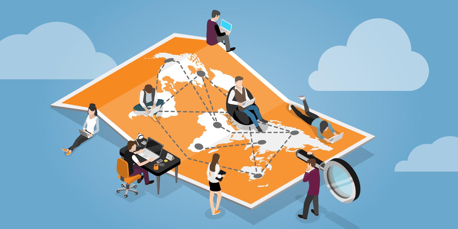 Защо ИТ компаниите управляват бизнеса си с NetSuite?