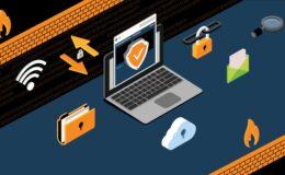 Как да обезпечите мрежовата и информационната сигурност във вашата компания - Balkan Services